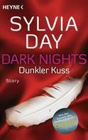 Sylvia Day: Dunkler Kuss ★★★★