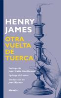 Henry James: Otra vuelta de tuerca