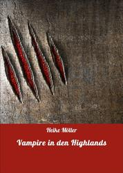 Vampire in den Highlands
