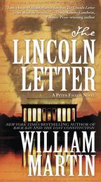 The Lincoln Letter - A Peter Fallon Novel
