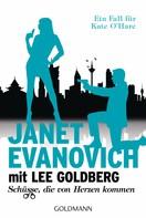 Janet Evanovich: Schüsse, die von Herzen kommen ★★★★