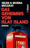 Helen Mulgray: Das Geheimnis von Islay Island ★★★★