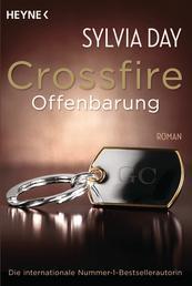 Crossfire. Offenbarung - Band 2 Roman