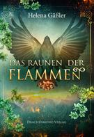 Helena Gäßler: Das Raunen der Flammen ★★★★