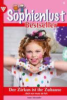 Anne Alexander: Sophienlust Bestseller 4 – Familienroman