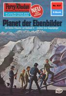 William Voltz: Perry Rhodan 937: Planet der Ebenbilder ★★★★