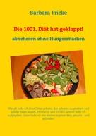 Barbara Fricke: Die 1001. Diät hat geklappt! ★