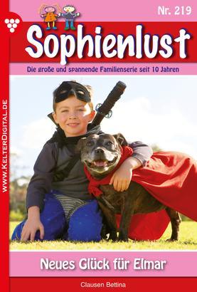 Sophienlust 219 – Familienroman