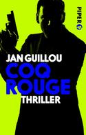 Jan Guillou: Coq Rouge ★★★