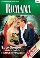 Lucy Gordon: Helena und der heißblütige Venezianer ★★★★