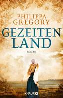 Philippa Gregory: Gezeitenland ★★★★
