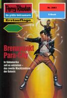 Arndt Ellmer: Perry Rhodan 2083: Brennpunkt Para-City ★★★★★