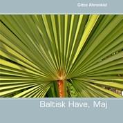 Baltisk Have, Maj