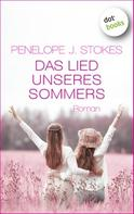 Penelope Stokes: Das Lied unseres Sommers ★★★★★
