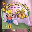 Hedwig Munck: Der kleine König - Ab ins Bett ★★★★★