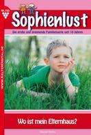Bettina Clausen: Sophienlust 100 – Familienroman ★★★★★
