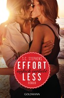 S.C. Stephens: Effortless ★★★★★