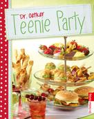 Dr. Oetker: Teenie Party ★★★★