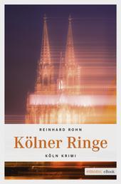 Kölner Ringe - Köln Krimi