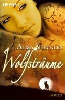 Alisa Sheckley: Wolfsträume ★★★★