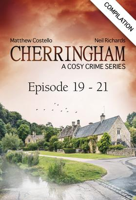 Cherringham - Episode 19-21