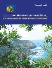 Von Hondarribia nach Bilbao - Auf dem Camino del Norte durch das Baskenland