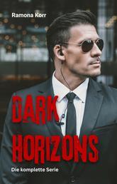 Dark Horizons - Die komplette Serie
