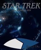 Heinz Poetter: Star Trek: Chronowerx 2019