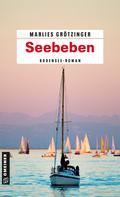 Marlies Grötzinger: Seebeben ★★★
