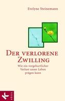 Evelyne Steinemann: Der verlorene Zwilling ★★★★★