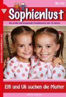 Bettina Clausen: Sophienlust 143 – Familienroman ★★★★★