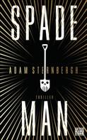 Adam Sternbergh: Spademan ★★★