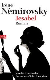 Jesabel - Roman
