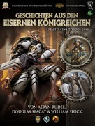 Aeryn Rudel: Geschichten aus den Eisernen Königreichen, Staffel 1 Episode 1 ★