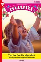 Lisa Simon: Mami 1996 – Familienroman