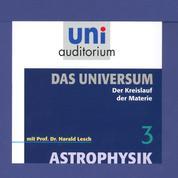 Das Universum 03: Der Kreislauf der Materie - Astrophysik