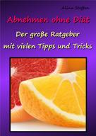 Alina Steffen: Abnehmen ohne Diät ★★★