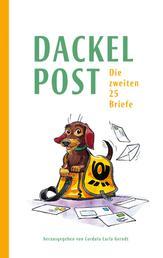 Dackelpost - Die zweiten 25 Briefe