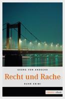 Georg von Andechs: Recht und Rache ★★★★