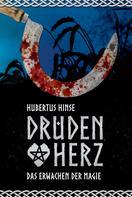 Hubertus Hinse: Drudenherz
