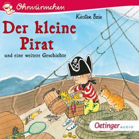Der kleine Pirat und eine weitere Geschichte