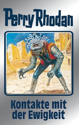 Perry Rhodan 72: Kontakte mit der Ewigkeit (Silberband)