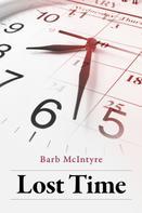 Barb McIntyre: Lost Time