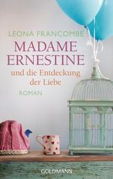 Madame Ernestine und die Entdeckung der Liebe - Roman
