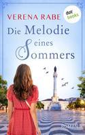 Verena Rabe: Die Melodie eines Sommers ★★★