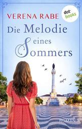 Die Melodie eines Sommers - Roman