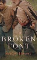 Moyle Sherer: The Broken Font