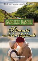 Gabriele Raspel: Sehnsucht nach den Highlands ★★★