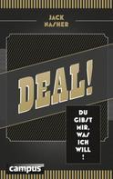 Jack Nasher: Deal! ★★★★