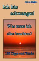 Alina Steffen: Ich bin schwanger! ★★